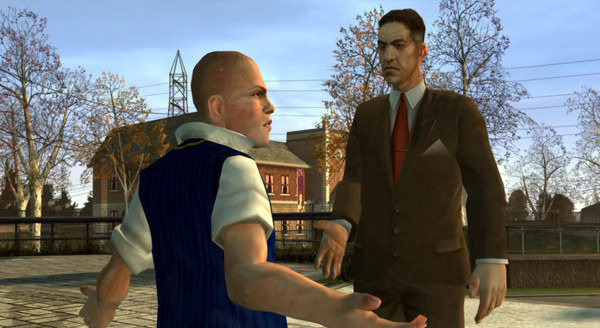 Bully: Scholarship Edition (Steam Gift RU + CIS)