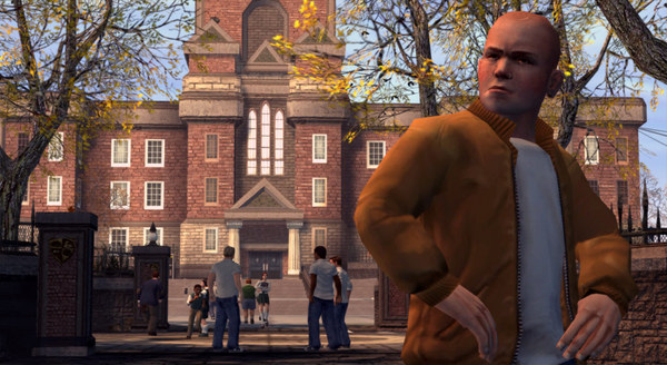 Bully: Scholarship Edition ( Steam Gift RU + CIS )