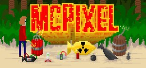 McPixel ( Steam key / Region Free )