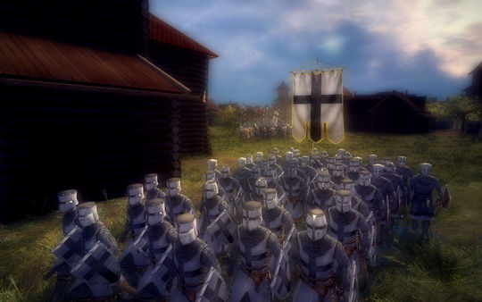 Real Warfare 2: Northern Crusades 💎 STEAM KEY LICENSE