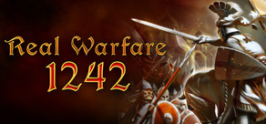 Real Warfare 1242 ( Steam Key / Region Free ) GLOBAL