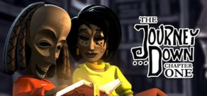 The Journey Down: Chapter One (Steam key / Region Free)