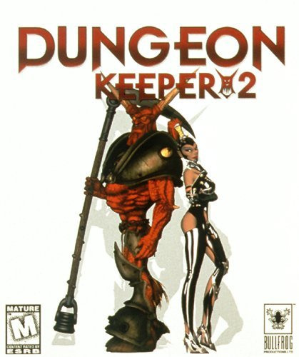 Dungeon Keeper 2  ( GOG.COM Key )