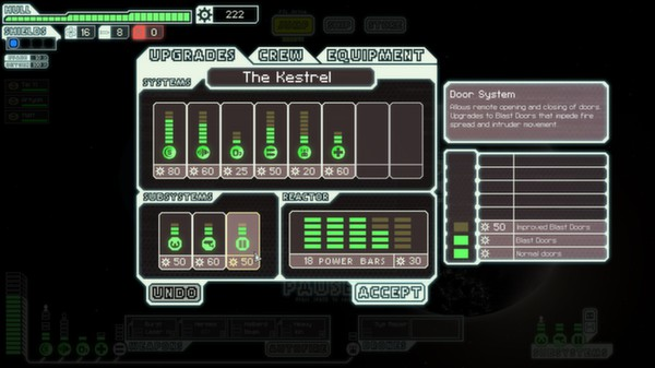 FTL: Faster Than Light Advanced Edition STEAM GIFT