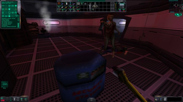System Shock 2 (STEAM GIFT RU + CIS)