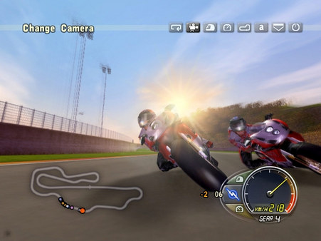 Ducati World Championship ( Steam Gift / Region Free )