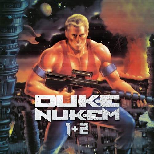 Duke Nukem 1+2 ( GOG.COM Key )