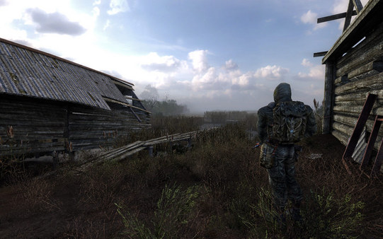 S.T.A.L.K.E.R.: Clear Sky STEAM KEY REGION FREE GLOBAL
