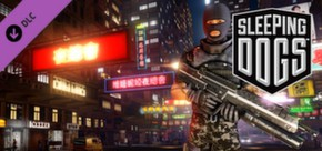 Sleeping Dogs - Tactical Soldier Pack (Steam Gift /RoW)