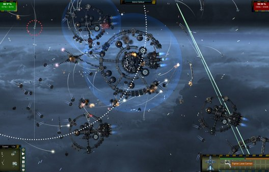 Gratuitous Space Battles ( Steam Key / Region Free )