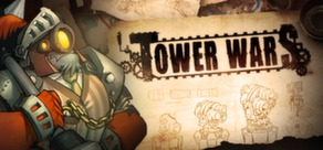 Tower Wars  ( STEAM GIFT / REGION FREE )