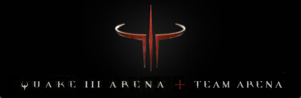 QUAKE III Arena + Team Arena STEAM KEY СТИМ ЛИЦЕНЗИЯ