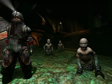 DOOM 3 Pack (Steam Gift / Region Free)