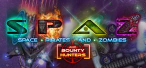 Space Pirates and Zombies (SPAZ) STEAM KEY REGION FREE