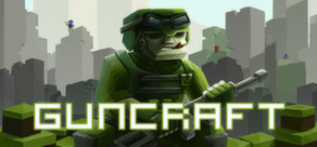 Guncraft  ( Steam Gift / Region Free ) GLOBAL ROW