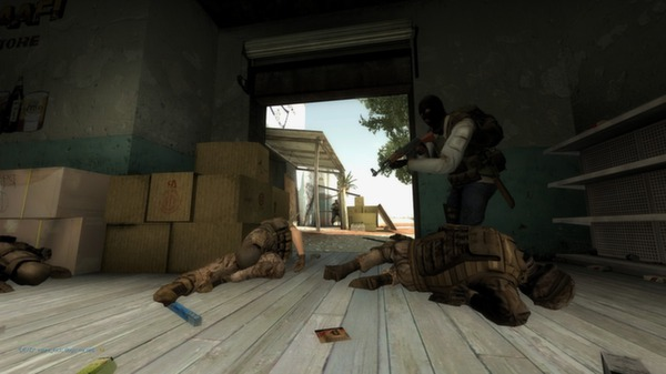 INSURGENCY  ( Steam Key / Region Free ) GLOBAL ROW