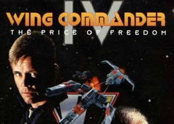 Wing Commander 4: The Price of Freedom ( GOG.COM Key )
