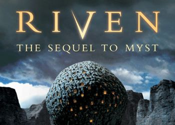 Riven: The Sequel to Myst ( GOG.COM Key )