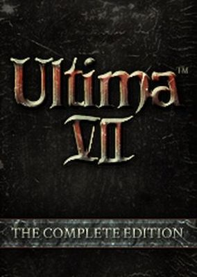 Ultima 7 The Complete Edition  ( GOG.COM Key )