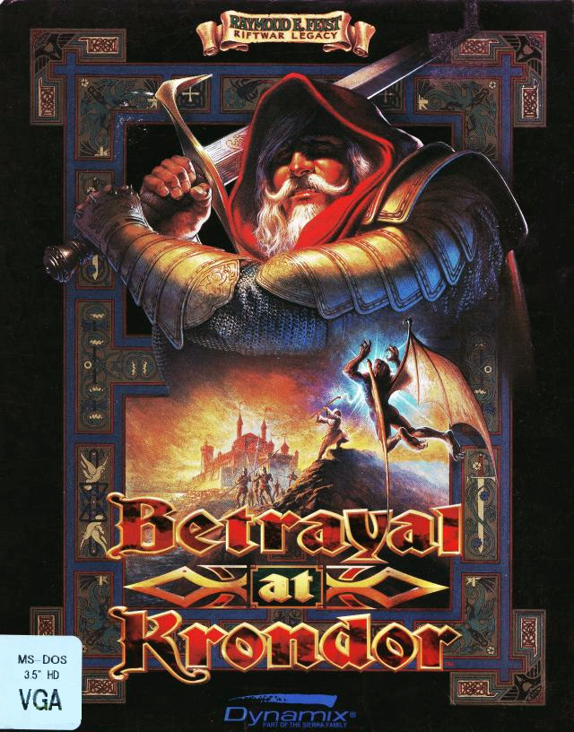 Betrayal at Krondor Pack  ( GOG.COM Key )
