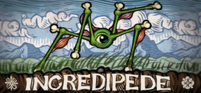 Incredipede ( Steam Gift / Region Free )