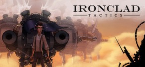 Ironclad Tactics Deluxe Edition STEAM KEY REGION FREE
