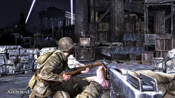 Medal of Honor: Airborne ( STEAM GIFT RU + CIS )
