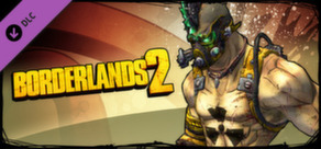 Borderlands 2: Psycho Supremacy Pack (Steam Key RU CIS)