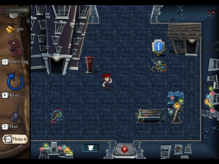 MacGuffin´s Curse (Steam Key / Region Free)
