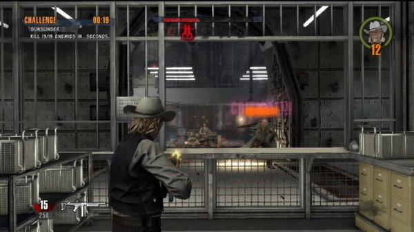 RIPD R.I.P.D.: The Game STEAM KEY REGION FREE GLOBAL