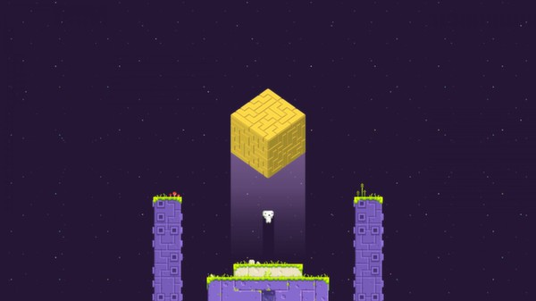 FEZ ( Steam Key / Region Free )