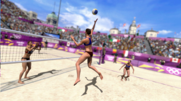 London 2012  ( Steam Key / Region Free )