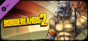 Borderlands 2: Psycho Madness Pack (Steam Key / RU CIS)