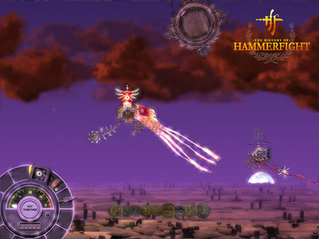 Hammerfight ( Steam Key / Region Free ) GLOBAL ROW