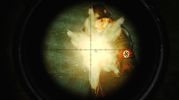 Sniper Elite: Nazi Zombie Army 2 STEAM KEY REGION FREE