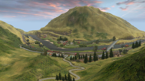 Trainz: Murchison 2 ( Steam Key / Region Free ) GLOBAL