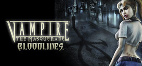 Vampire: The Masquerade Bloodlines STEAM GIFT RU + CIS