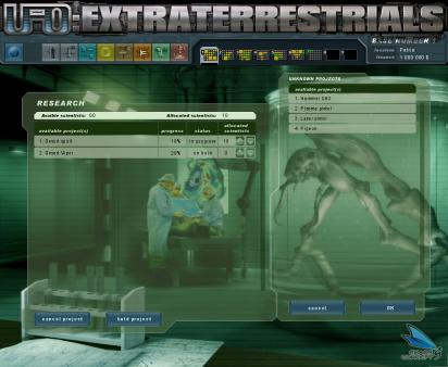 UFO: Extraterrestrials Gold STEAM KEY LICENSE