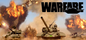 Warfare ( Steam Key / Region Free ) GLOBAL ROW