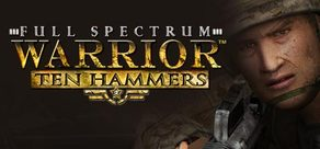 Full Spectrum Warrior Complete Pack STEAM KEY LICENSE