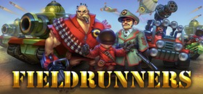 Fieldrunners ( Steam Gift / Region Free )
