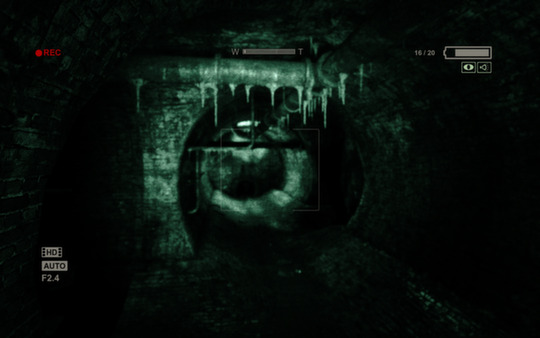 Outlast STEAM KEY REGION FREE GLOBAL 💎