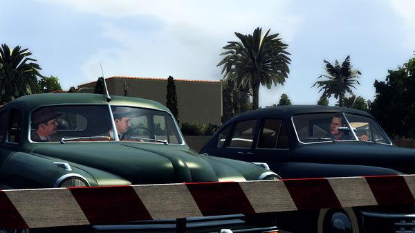 Скриншот  6 - L.A. Noire (STEAM KEY)