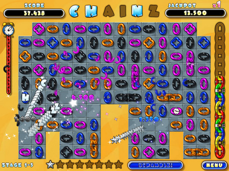 Chainz 2: Relinked ( Steam Key / Region Free ) GLOBAL