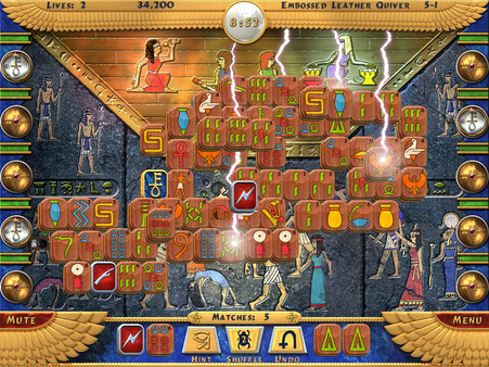 LUXOR: Mah Jong ( Steam Key / Region Free ) GLOBAL ROW