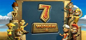 7 Wonders II ( Steam Key / Region Free ) GLOBAL ROW