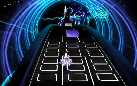 AudioSurf (STEAM / Region Free)
