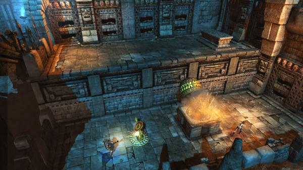 Lara Croft and the Guardian of Light STEAM GIFT RU+ CIS