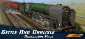 Trainz: Settle & Carlisle ( Steam Key / Region Free )