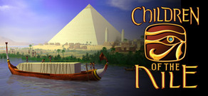 Children of the Nile Pack (Steam Key / Region Free)